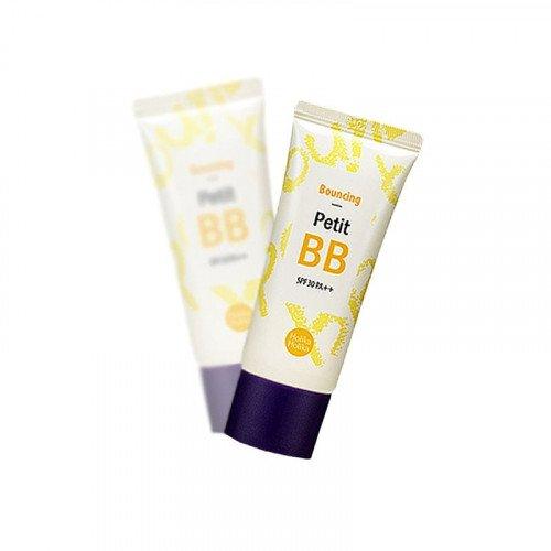Восстанавливающий BB крем Holika Holika Bouncing Petit BB Cream SPF 30 PA++