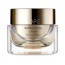 Лифтинговый антивозрастной крем IOPE Super Vital Cream
