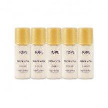 Восстанавливающая эмульсия IOPE Super Vital Emulsion