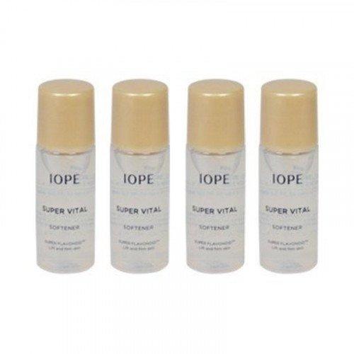 Антивозрастной тонер IOPE Super Vital Softener