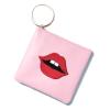 Косметичка Highcheeks X innisfree Red Lip Pouch