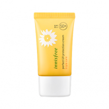 Солнцезащитный крем Innisfree Perfect UV Protection Cream Triple Care SPF50/PA+++