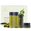 Набор с экстрактом оливы Innisfree Olive Real Ex. Special Kit