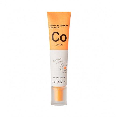Коллагеновый крем-гель It's Skin Power 10 Formula One Shot СO Cream