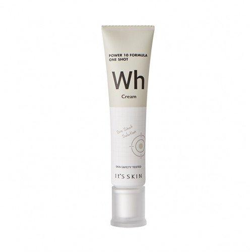 Отбеливающий крем-гель It's Skin Power 10 Formula One Shot WH Cream