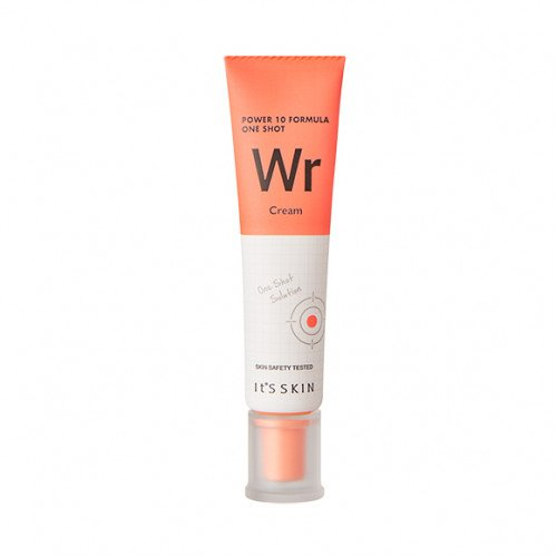 Разглаживающий гель от морщин It's Skin Power 10 Formula One Shot WR Cream
