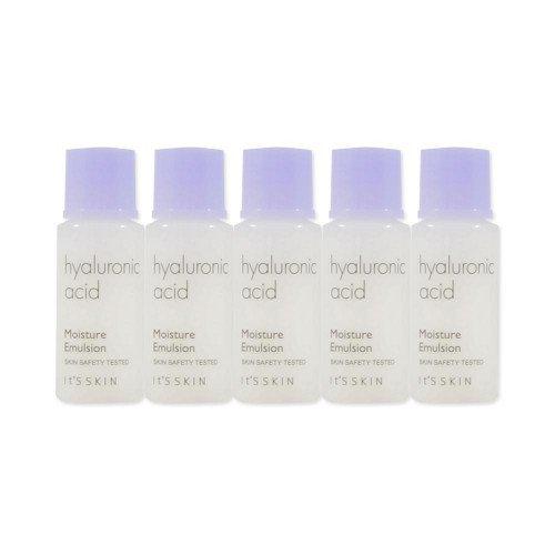 Гиалуроновая эмульсия It's skin Hyaluronic Acid Moisture Emulsion Miniature