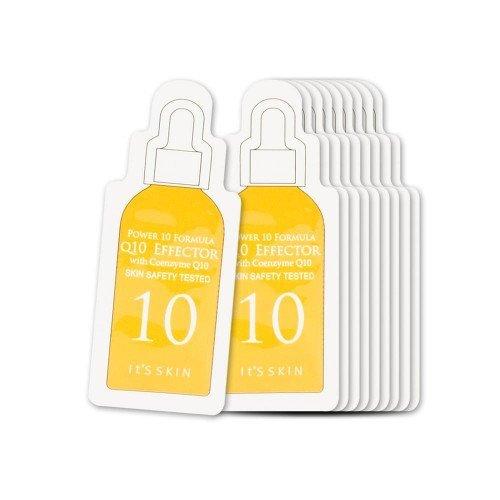 Сыворотка с коэнзимом Q10 It's Skin Power 10 Formula Q10 Effector Tester