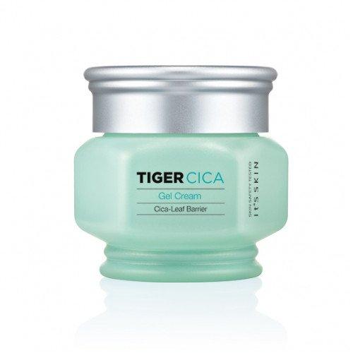 Крем-гель с центеллой азиатской It's Skin Tiger Cica Gel Cream