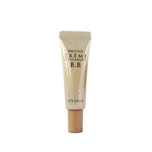 Улиточный антивозрастной бб крем It's Skin Prestige Cream D'escargot BB, 10мл