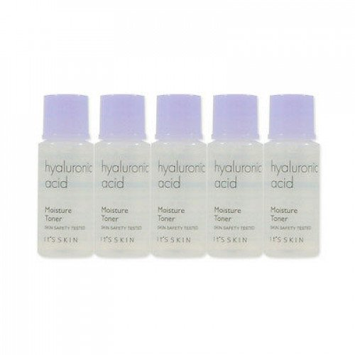 Гиалуроновый тонер It's skin Hyaluronic Acid Moisture Toner Miniature