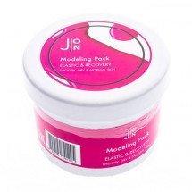 Альгінатна маска для еластичності шкіри J: ON Elastic &Recovery Modeling Pack, 18g