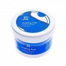 Зволожуюча альгінатна маска J: ON Moist &Health Modeling Pack, 18g