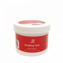 Альгинатная маска антивозрастная J:ON Anti-aging Modeling Pack