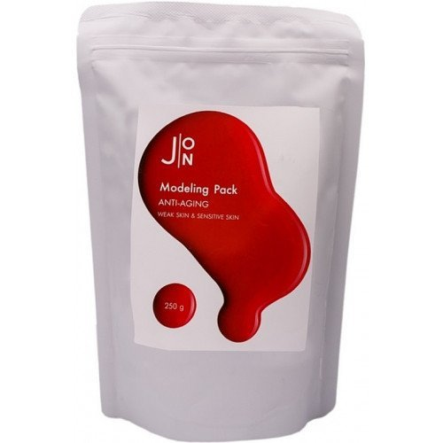 Альгинатная маска антивозрастная J:ON Anti-aging Modeling Pack 250 gr