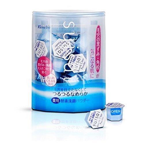 Энзимная пудра для умывания Kanebo Suisai Beauty Clear Powder