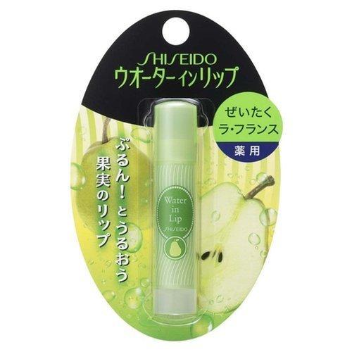 Бальзам для губ Shiseido Water In Lip La France Pear