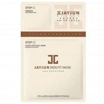 Коллагеновый комплекс для упругости кожи JayJun Collagen Skin Fit Mask