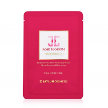 Увлажняющая маска с розовой водой JayJun Rose Blossom Mask