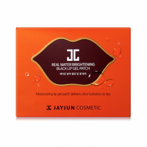 Гидрогелевая маска для губ Jayjun Lip Patch Real Water Brightening