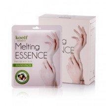 Маска для рук Koelf Melting Essence Hand Pack