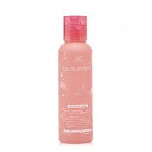 Кератиновый бессульфатный шампунь La'dor Keratin LPP Shampoo Blossom Edition