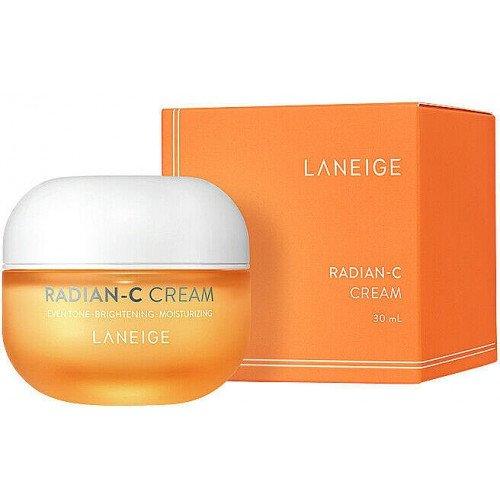 Витаминный крем для сияния кожи Laneige Radian-C Cream