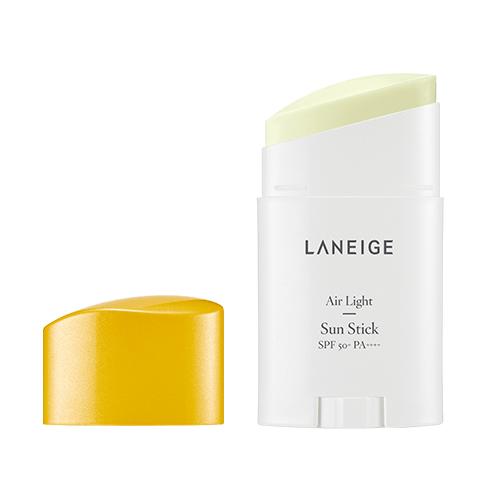 Солнцезащитный стик Laneige Air Light Sun Stick SPF50+/PA++++