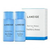 Набор миниатюр Laneige Basic Care Moisture Trial Kit