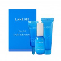 Набор Laneige Water Bank Hydro Kit