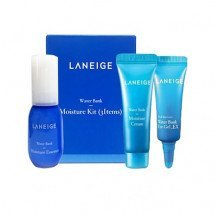 Набор Laneige Water Bank Moisture Kit