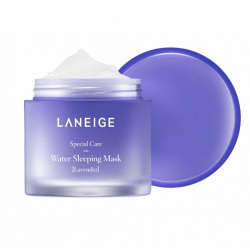 Увлажняющая ночная маска Laneige Water Sleeping Mask Lavender