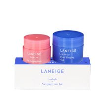 Набор миниатюр Laneige Goodnight Care Kit