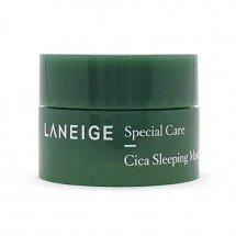 Ночная маска с экстрактом центеллы Laneige Cica Sleeping Mask Miniature