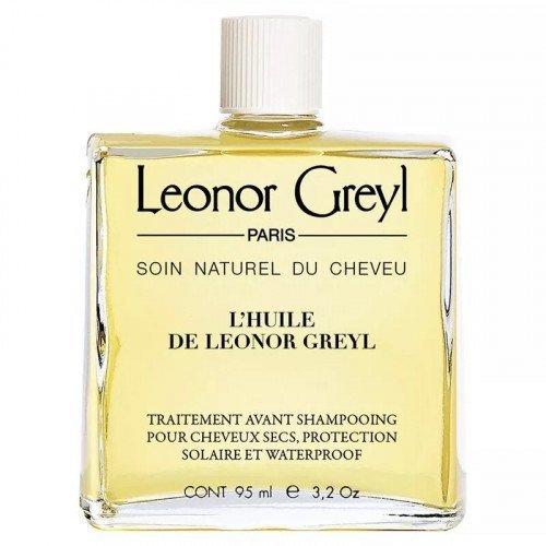 Масло для волос Leonor Greyl Huile de Leonor Greyl
