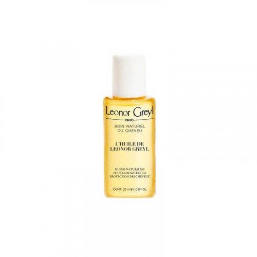 Масло для волос Leonor Greyl Huile de Leonor Greyl, 25 мл