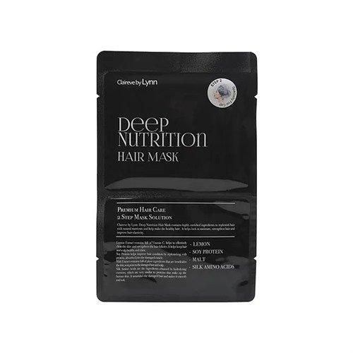 Маска для глубокого восстановления волос Lindsay Claireve By Lynn Deep Nutrition Hair Mask