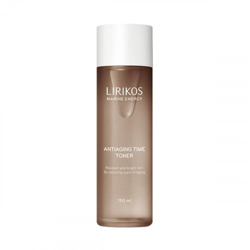 Антивозрастной тонер Liricos Marine Energy Antiaging Time Toner
