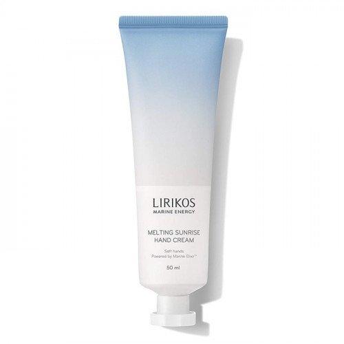 Крем для рук Lirikos Marine Energy Melting Sunrise Hand Cream