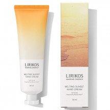 Крем для рук Lirikos Marine Energy Melting Sunset Hand Cream