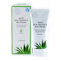 Jigott Aloe Sun Protect BB Cream SPF41/PA++