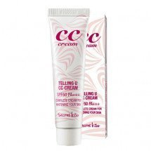 Secret Key Telling U CC Cream SPF50+/PA+++