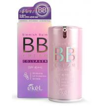 ББ крем с коллагеном Ekel Collagen BB Cream SPF 40 PA++