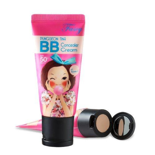 Fascy BB Concealer Cream SPF50+/PA+++