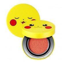 Румяна-кушон Tony Moly Pikachu Mini Cushion Blusher