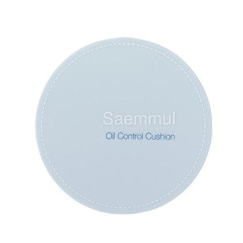 Кушон The Saem Saemmul Oil Control Cushion