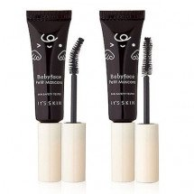 Тушь для ресниц It's Skin Babyface Petit Mascara