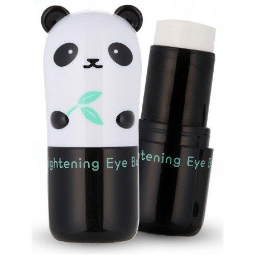 Осветляющая база крем-стик для кожи вокруг глаз Tony Moly Panda's Dream Brightening Eye Base