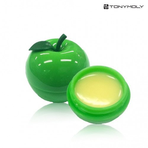 Бальзам для губ Tony Moly Mini Green Apple Lip Balm