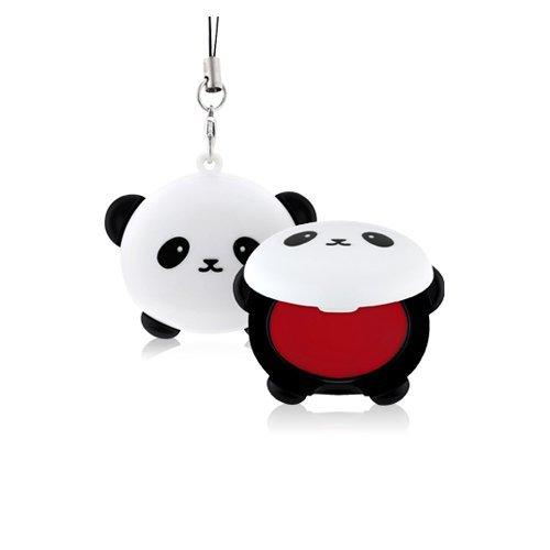 Оттеночный бальзам для губ Tony Moly Panda's Dream Pocket Lip Balm
